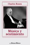 Música y sentimiento